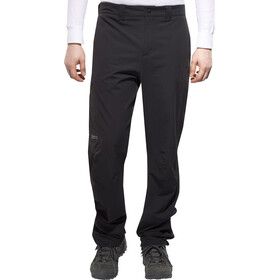 Marmot Scree Pantalon Long Homme, black